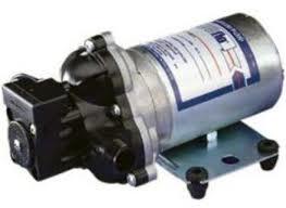 Pompe acqua Shurflo