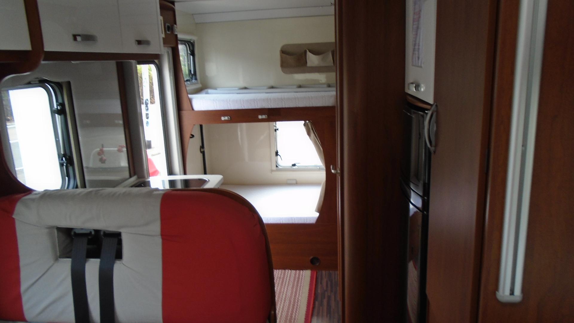 Baron 22 auto e camper 3 elle for Noleggio cabina invernale colorado