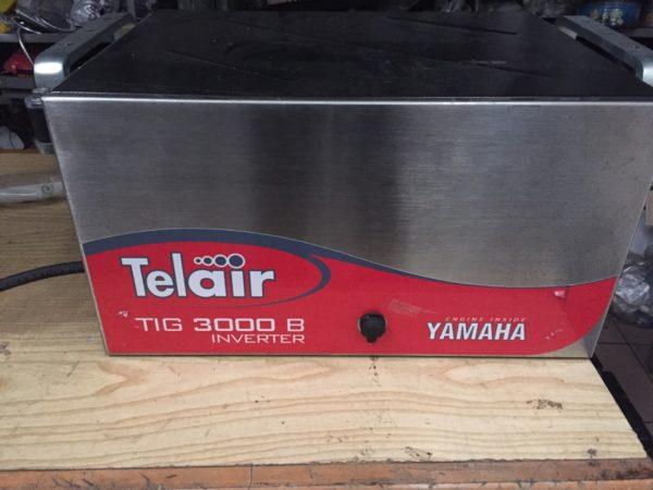 Moto generatore Telair